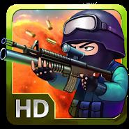 Little Gunfight: Counter-terror