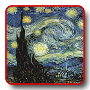 Starry Night 3D Live Wallpaper