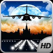 Aircraft Pro HD Живые Обои
