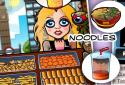 Streetfood Tycoon: World Tour