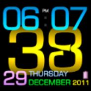 Morph O'Clock