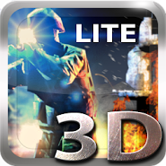 Battlefield Cry Lite