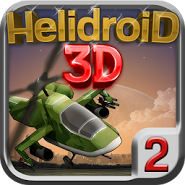 Helidroid: Episode 2
