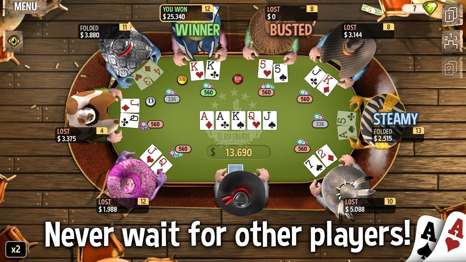 Симулятор покера на русском скачать торрент