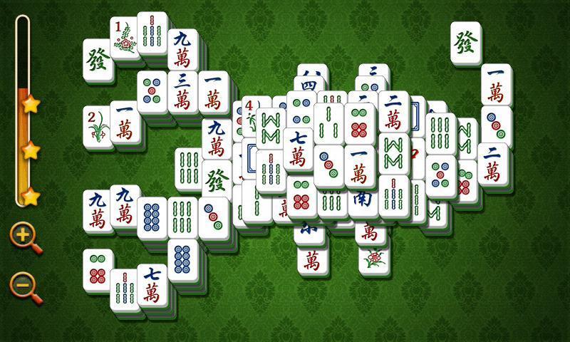 Двусторонний Маджонг Пасьянс 2 на андроид …