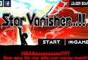 Star Vanisher...!!