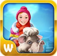 Веселая ферма 3:Ледниковая Эра