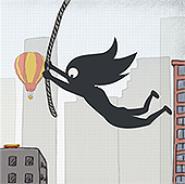 AE City Jump
