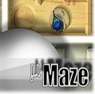 MicroMaze