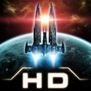 Galaxy on Fire HD