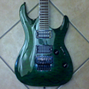 Guitar-Chord