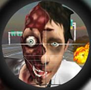 Apocalypse Zombie Sniper