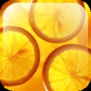 Galaxy S4 Orange