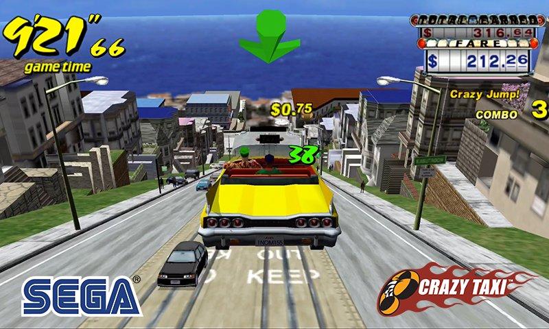 Скачать игру на компьютер такси 2 бесплатно