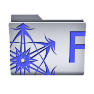 Frostbite File Manager