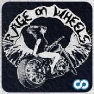 Rage on Wheels