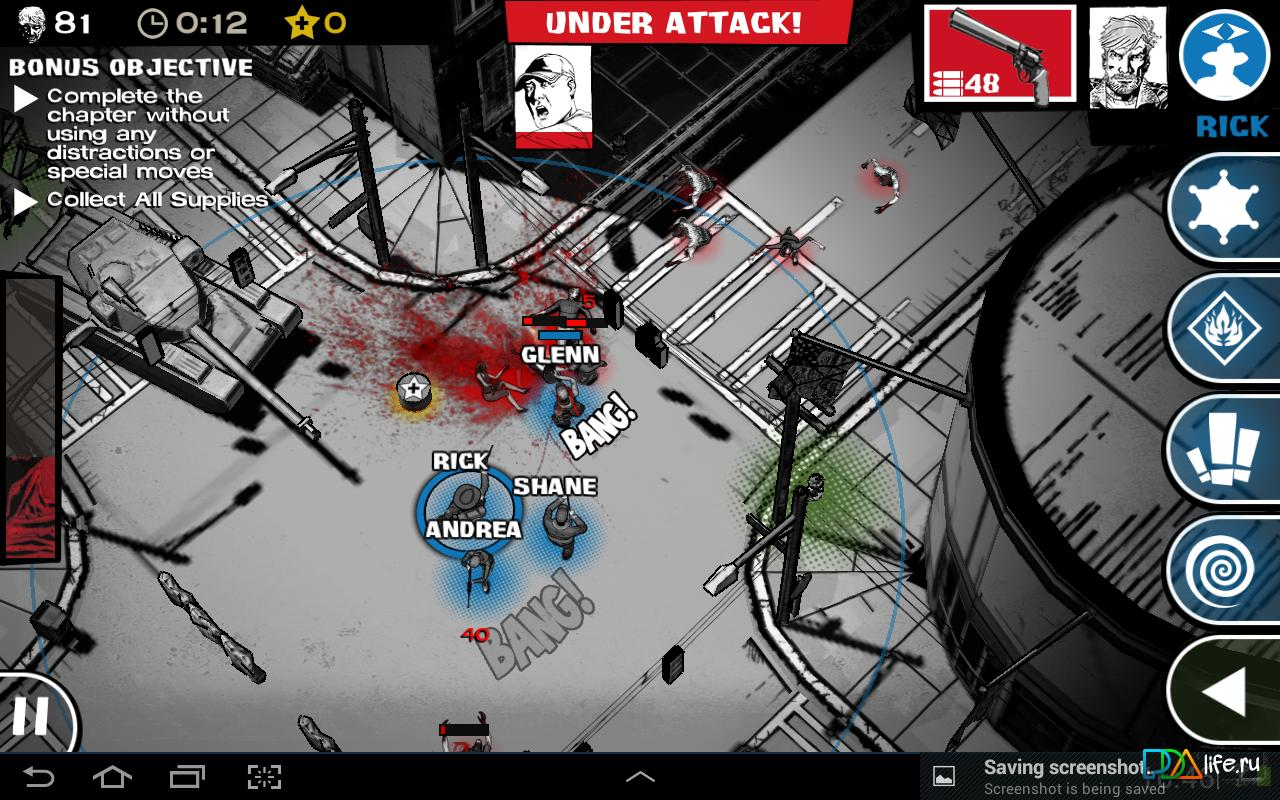 The walking dead 3 android - …