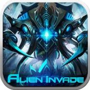 Alien Invade