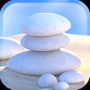 iOS 7 White Stone