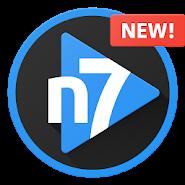 n7player музыкальный плеер