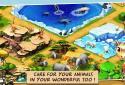 Чудо зоопарк - спаси животных!