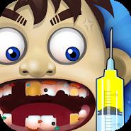 Monster Doctor - kids games