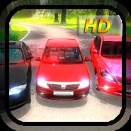City Cars Racer