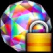 ZTE Ball Unlock 3D