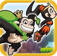 Kiba & Kumba: Jungle Jump