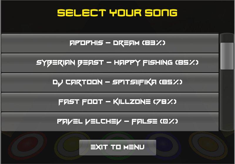 Скачать Dubstep Hero 1.9 APK на андроид …