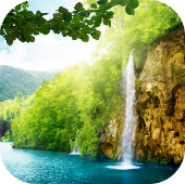 BEST NATURE LIVE WALLPAPER PRO