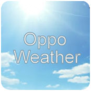 Oppo Weather