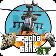 GT Apache vs Tank in New York