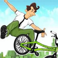 BMX: Street Stunt