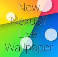 nexus 7 2 Live Wallpaper HD