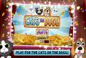 Cats vs Dogs Slots