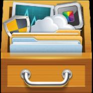 File Explorer & Backup - yPro