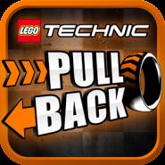 LEGO Pullback Racers