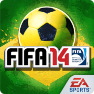 FIFA 14 by EA SPORTS