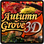 Autumn Grove 3D