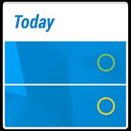 Today – Calendar Widgets