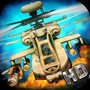 CHAOS Боевые вертолеты