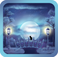 Mystic Night Live Wallpaper PRO