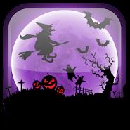 Хэллоуин ночь