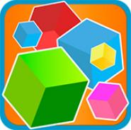 Gravity tetris 3D