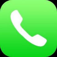 iOS 7 Contact / Dialer