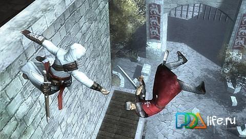 Assassin's creed bloodlines psp torrent.