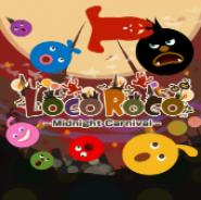 Loco Roco Midnight Carnaval