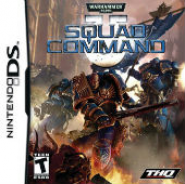 Warhammer Squad Command