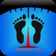 Weigh-In De Luxe - Вес